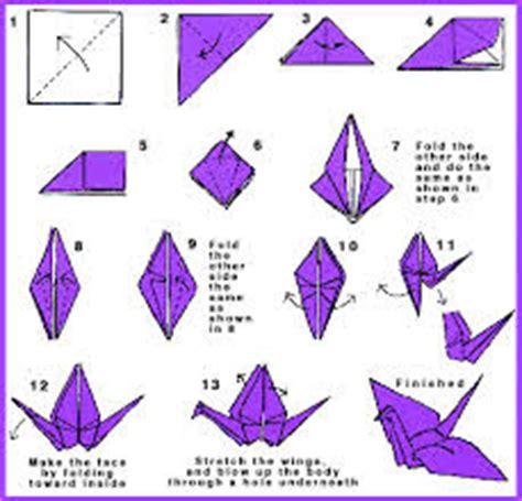 cara membuat origami angsa 3 dimensi the82u cara membuat origami bentuk hewan