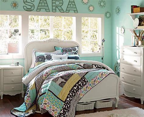 Bedroom Ideas For Teenage Girls by Teenage Decorating Ideas For Bedrooms Home Attractive