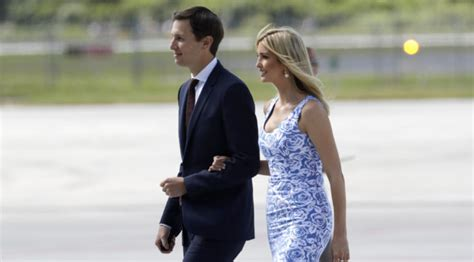 Trump S House In New York by Report Ivanka Trump And Jared Kushner Have Raked In 212 Million Since 2016 Talking Points Memo