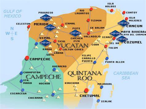 Houston To Cancun by Uxmal Yucatan Mexico Be A Conscious Travelerbe A