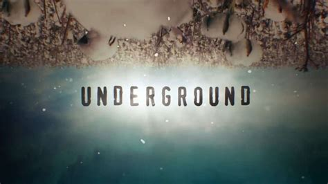 Shiny Fashion Tv Shoes From Underground by Underground Wgn America Previews New Drama Series