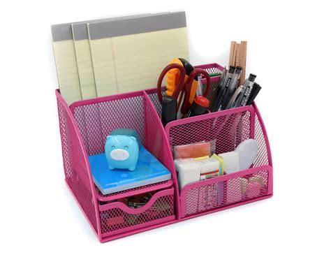 Office Supplies Desk Organizer Mesh Desk Organizer Office Supplies Caddy Combination Pen
