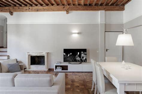 ufficio pra lucca interior design contemporaneo di un appartamento storico a