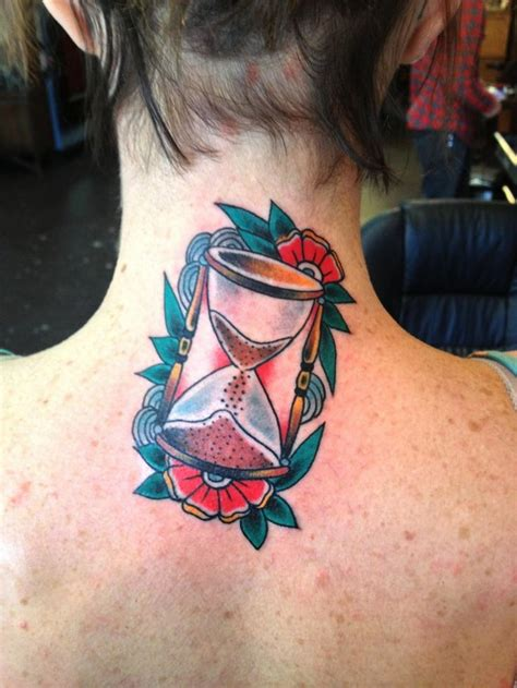 hourglass tattoo meaning 35 best traditional hourglass images on