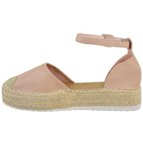 womens platform sandals womens espadrilles wedge platform sandals summer