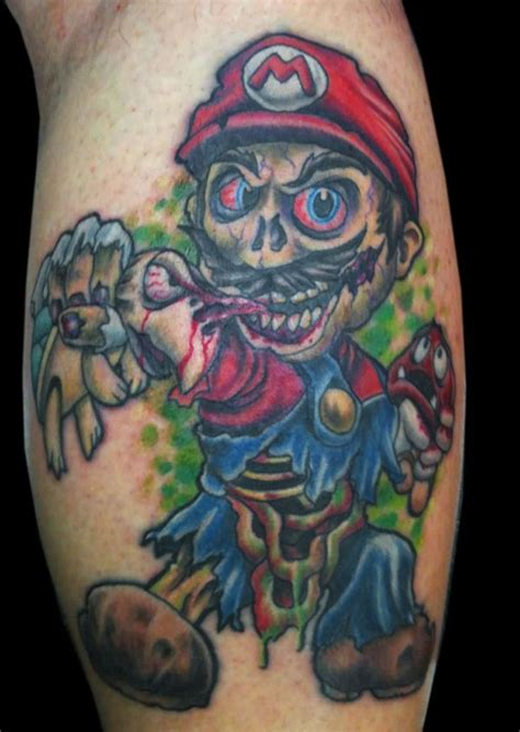 wicked tattoo designs designs images