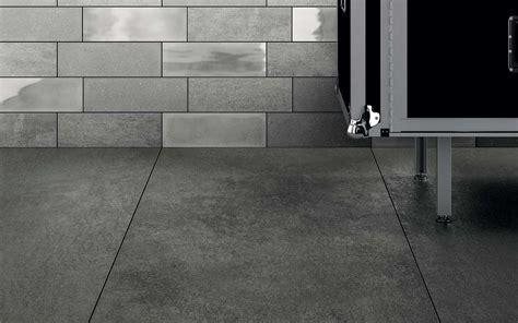 Camp Army canvas grey   Floor and Wall Tiles   Iris Ceramica