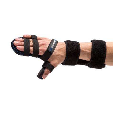 saebostretch dynamic hand splint stroke hand support