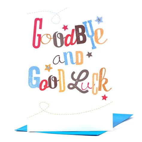 farewell card template farewell card template goodbye card template akba