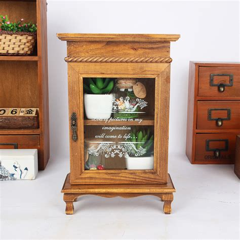 zakka home decor buy 2015 new zakka home decor grocery retro wooden storage