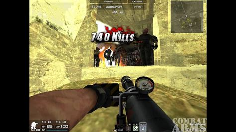 combat arms cabin fever combat arms zombies cabin fever 1 000 000 points