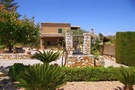 Finca Mieten Mallorca 6 Personen by Finca Mallorca Quot Ses Terrasses Quot Porreres Mallorca S 252 Den
