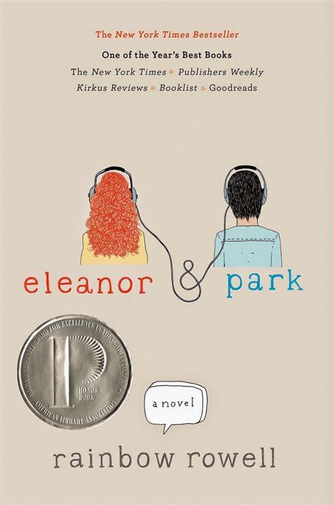 eleanor park lady jayne s reading den review eleanor park by rainbow rowell