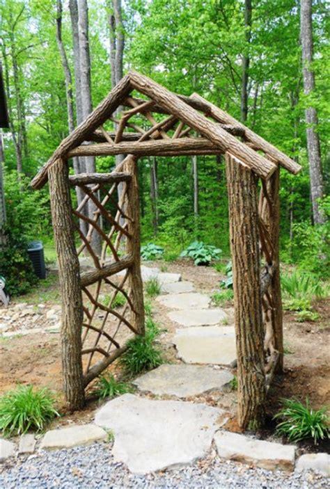 Wood Garden Arbor Gates Free Design Woodworking Looking For Arbor Gate Design