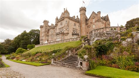 Donald Trumps House by The Story Of Skibo Andrew Carnegie S Scottish Estate