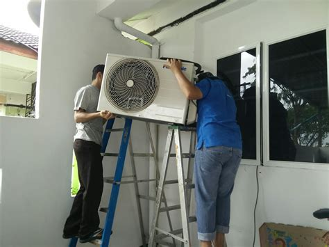 service aircond murah  klang irrayyancom