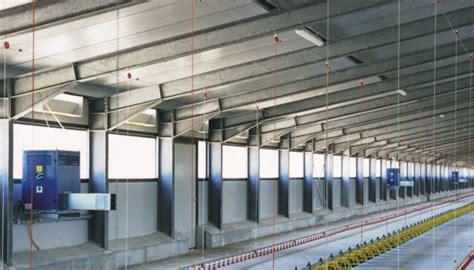 riscaldamento capannone sistemi di riscaldamento sperotto