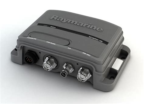 small boat navigation equipment raymarine ais100 aktiver antennensplitter g 252 nstig online