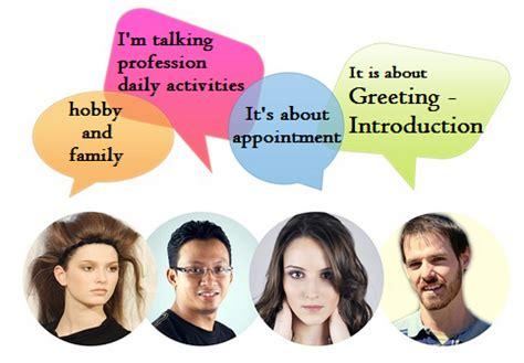 contoh percakapan dan dialog bahasa inggris sehari hari