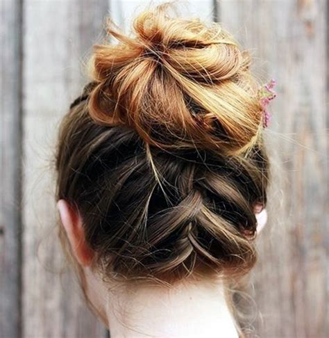 9 easy hairstyles for school 65 and easy back to school hairstyles for 2017