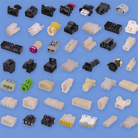 electrical connection methods wire connectors automotive type images