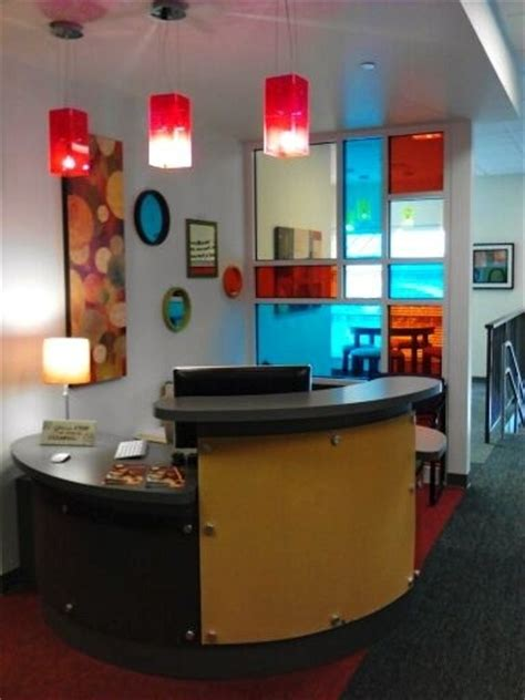 School Office Decor by 1000 Images About School Reception Area On