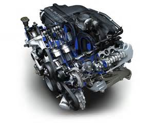 Ford 5 4l Engine 2004 Ford F150 5 4l V8 Engine Picture Pic Image