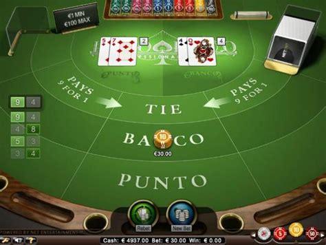 punto banco punto banco regels strategie tips hoe te spelen
