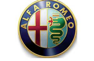 Alfa Romeo Symbol 2014 Alfa Romeo Logo Outlined Photo 2