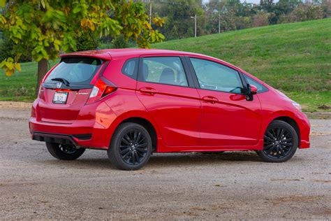 new honda fit 2018 honda fit gas mileage 2018 2019 new car reviews by