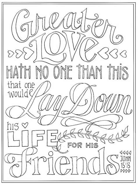 free printable scripture based coloring pages a new one