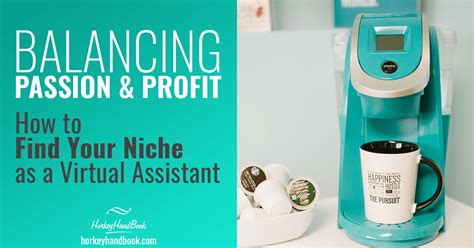 how to find your niche how to find your niche as a virtual assistant