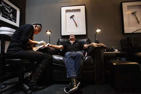 nail salon for guys hammer nails in california makes the from shark tank to houston hammer nails to open 50