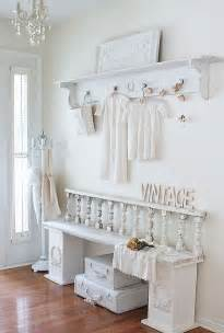 shabby chic idea 25 shabby chic hallway and entryway d 233 cor ideas shelterness
