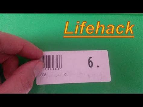 Etiketten Entfernen Plastik by Etiketten Aufkleber Restlos Allen Materialien