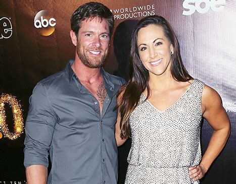 jamie and noah galloway noah galloway proposes to girlfriend jamie boyd during