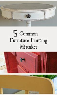 diy chalk paint mistakes the beginner s guide to using sloan chalk paint