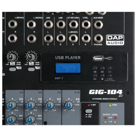 Modul Audio Usb modul mp3 usb player pentru mixer gig dap audio d2290 286 36ron partysound