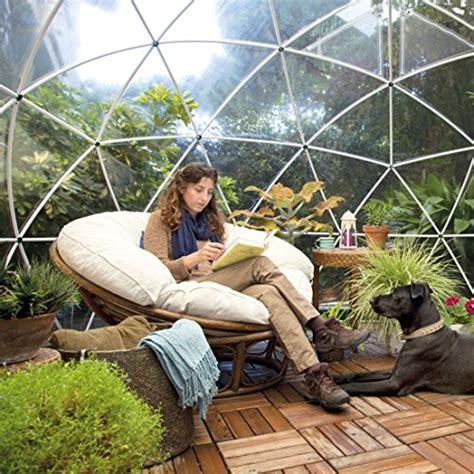 garten iglu garten iglu pavillon gew 228 chshaus garden igloo four