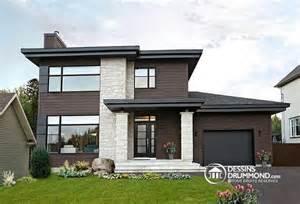 Home Design For Joint Family by D 233 Tail Du Plan De Maison Unifamiliale W3713 V1