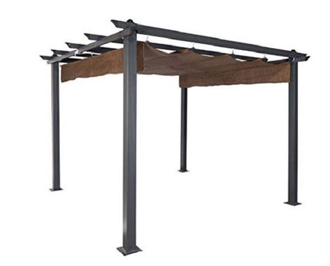 The Top Rated Pergolas And Kits To Buy Where To Buy Pergola