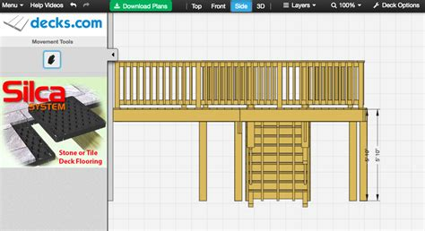 deck design software 14 top deck design software options in 2017 free
