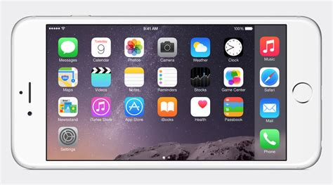 Apple Iphone 6 Plus apple unveils the 4 7 inch iphone 6 and 5 5 inch iphone 6 plus extremetech