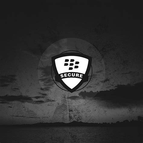 download this free blackberry secure wallpaper