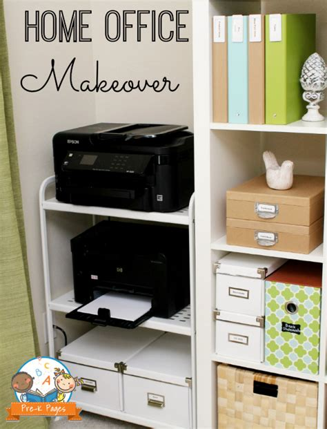 printer stand ikea a smart solution to organize your summer storage and organization blues office printers