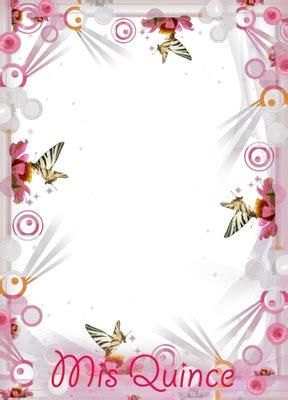 imagenes de quinceañeras png lindos marcos para fotos de 15 a 241 os en png gratis cute e