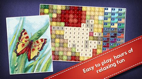 download pattern games cross stitch world android apps on google play