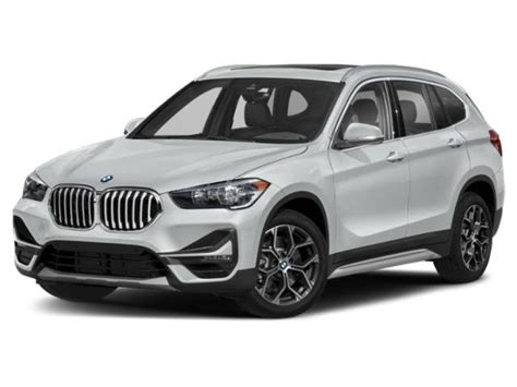 pre owned  bmw  sdrivei sport utility