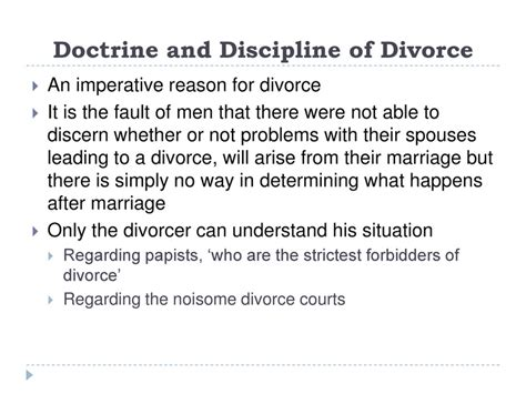 7 Reasons Not To Get A Divorce by Milton S Divorce Tracts