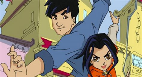 jackie chan cartoon show jackie chan adventures is coming back but 90 s kids